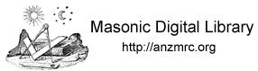 Masonic Digital Library